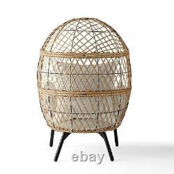 Better Homes & Gardens Ventura Bedroom / Porch Indoor Outdoor KID's Egg Chair
